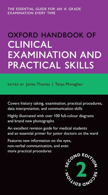 Oxford Handbook Of Clinical Examination And Practical Skills Ebook