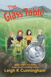 The Glass Table ebook by Leigh K Cunningham