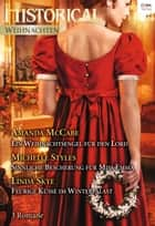 Historical Weihnachten Band 8 eBook by Linda Skye, Michelle Styles, Amanda McCabe