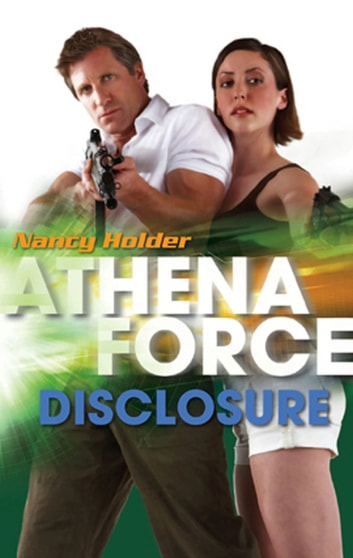 Disclosure (Mills & Boon Silhouette) ebook by Nancy Holder