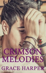 Crimson Melodies ebook by Grace Harper