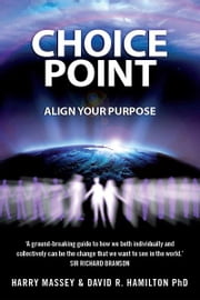 Choice Point ebook by Harry Massey