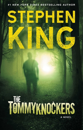 The Tommyknockers ebook by Stephen King