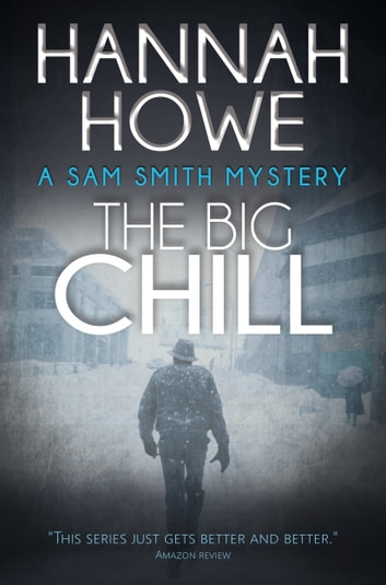 The Big Chill ebook by Hannah Howe