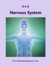 Nervous System - Study Guide ebook by Roger Prior