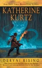 Deryni Rising ebook by Katherine Kurtz