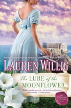 The Lure of the Moonflower, A Pink Carnation Novel