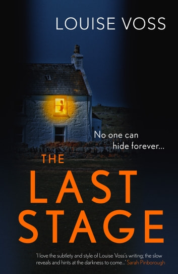 The Last Stage ebook by Louise Voss
