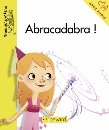 Abracadabra ebook by Anne Rivière
