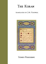 Koran ebook by J.M. Rodwell