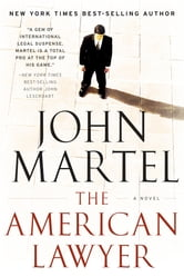 The American Lawyer ebook by John Martel