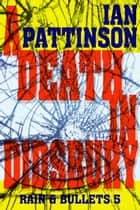 A Death In Didsbury ebook by Ian Pattinson