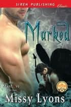 Marked ebook by Missy Lyons