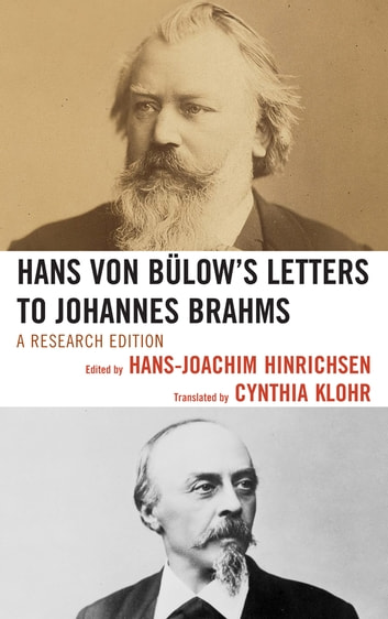 Hans von blows letters to johannes brahms ebook by 9780810882164 hans von blows letters to johannes brahms a research edition ebook by fandeluxe Choice Image