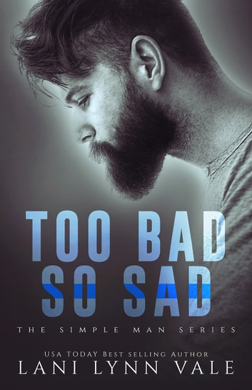 Too Bad So Sad ebook by Lani Lynn Vale
