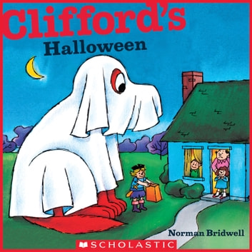 Clifford's Halloween eBook by Norman Bridwell