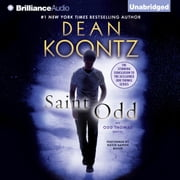 Saint Odd audiobook by Dean Koontz