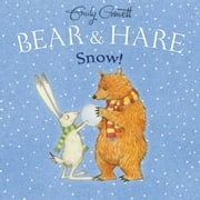 Bear & Hare Snow! ebook by Emily Gravett,Emily Gravett