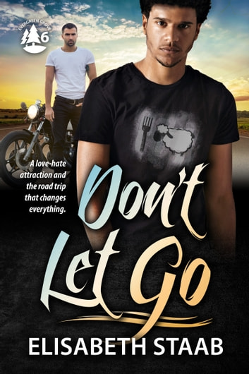 Don't Let Go ebook by Elisabeth Staab