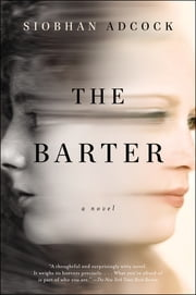 The Barter ebook by Siobhan Adcock