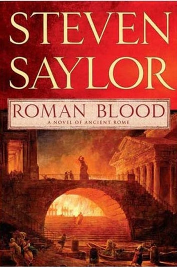 a biography of steven saylor a roman life expert