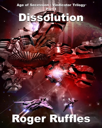Dissolution ebook by Roger Ruffles