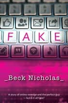 Fake ebook by