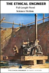 The Ethical Engineer ebook by Harry Harrison