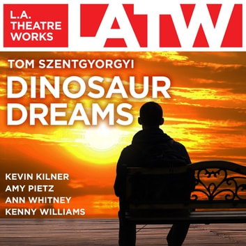 Dinosaur Dreams audiobook by Tom Szentgyorgyi
