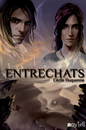 Entrechats ebook by Cécile Duquenne