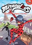 Miraculous Les Aventures de Ladybug et Chat Noir T02 - Les Origines 2/2 ebook by Jean-Christophe Derrien, Minte