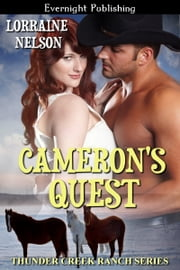 Cameron's Quest ebook by Lorraine Nelson