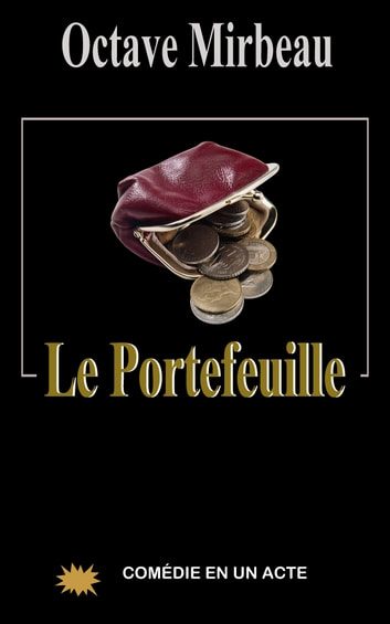 Le portefeuille ebook by Octave Mirbeau