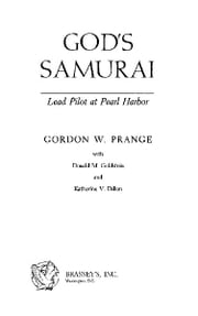 God's Samurai ebook by Katherine V. Dillon; Donald M. Goldstein; Gordon W. Prange