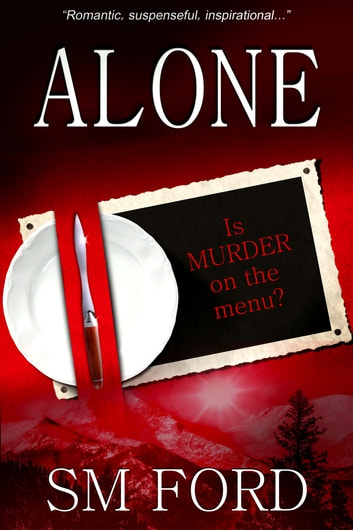 Alone ebook by SM Ford
