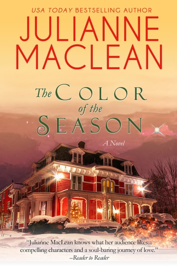 The Color of the Season ebook by Julianne MacLean