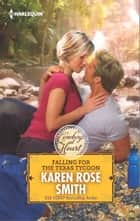 Falling for the Texas Tycoon ebook by Karen Rose Smith