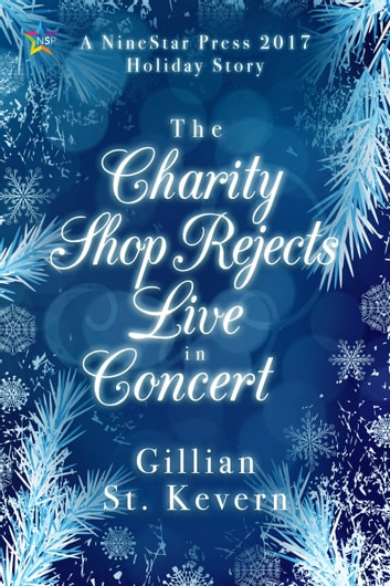 The Charity Shop Rejects – Live in Concert ebook by Gillian St. Kevern