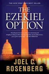 The Ezekiel Option ebook by Joel C. Rosenberg