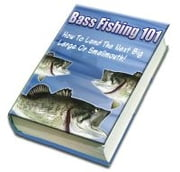 Bass Fishing ebook by Ricardo Belo