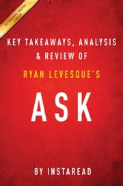 Ask: The Counterintuitive Online Formula to Discover Exactly What Your Customers Want to Buy… Create a Mass of Raving Fans… and Take Any Business to the Next Level - by Ryan Levesque | Key Takeaways, Analysis & Review ebook by Instaread