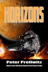 Horizons ebook by Peter Prellwitz