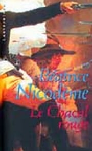 Le chacal rouge ebook by Béatrice Nicodème