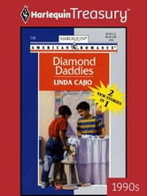 Diamond Daddies ebook by Linda Cajio