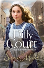 The Swan Maid ebook by Dilly Court