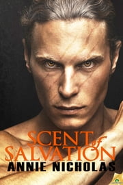Scent of Salvation ebook by Annie Nicholas