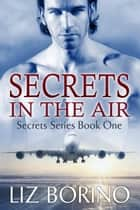 Secrets in the Air ebook by Liz Borino