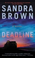 Ebook Deadline di Sandra Brown