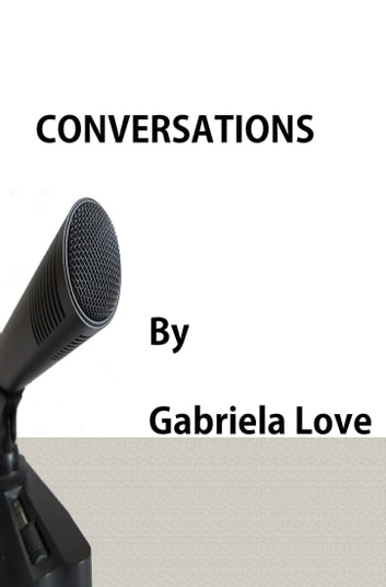 Conversations ebook by Gabriela Love