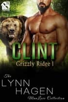 Clint ebook by Lynn Hagen